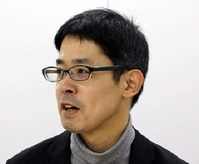 添田 拓郎さん